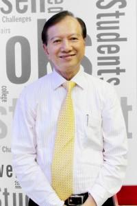 Mr Thanh Tong