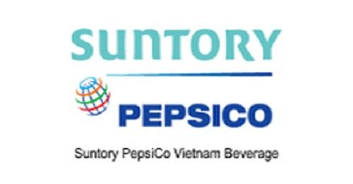 Công ty TNHH Suntory PepsiCo Việt Nam