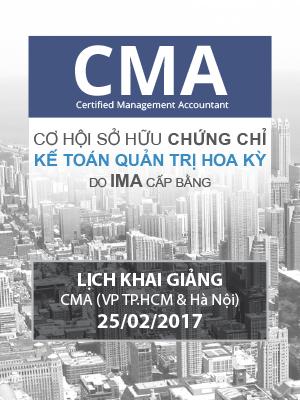 Banner uu dai CMA