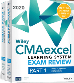 CMA Learning System Exam Review 2021