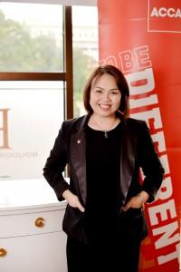 Ms Hong Len