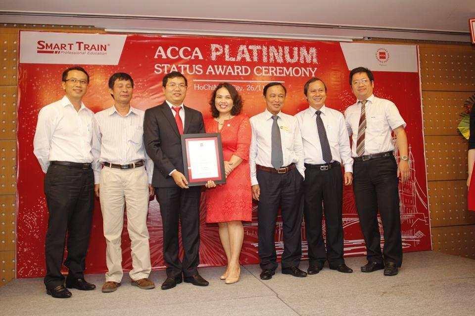 ST dat chuan Platinum-9