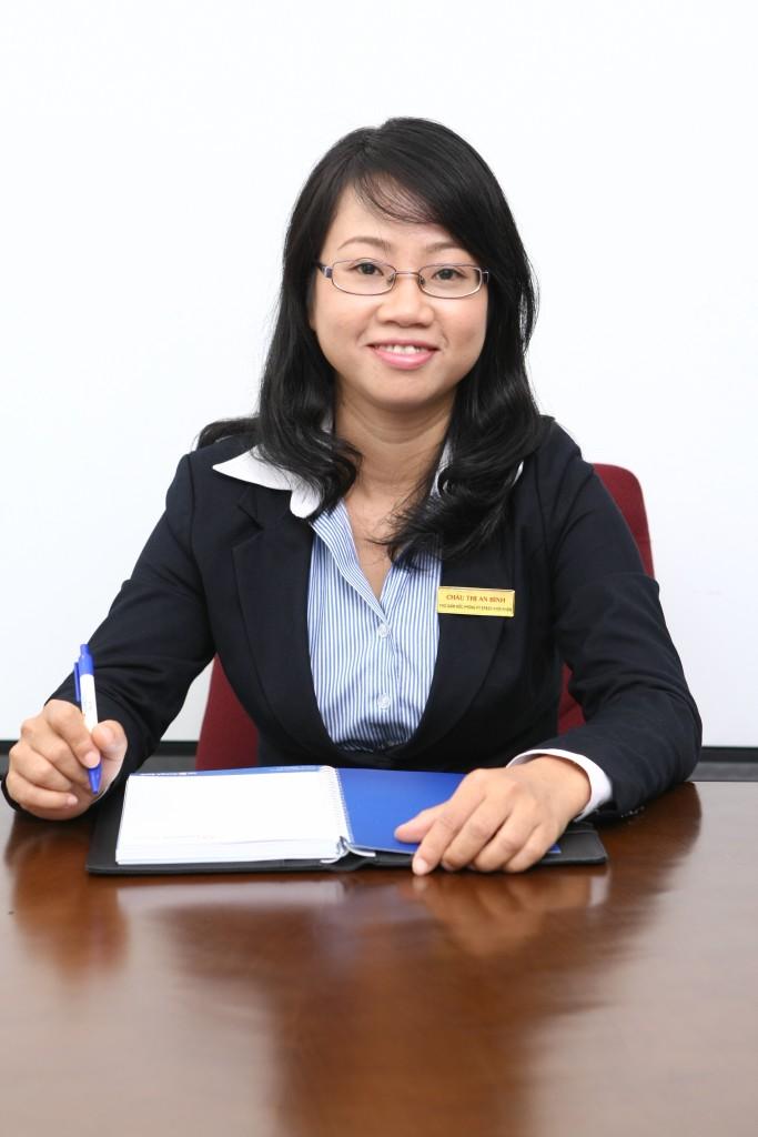 Chi An Binh
