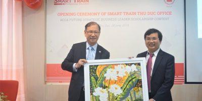 Smart Train mang các khóa học kế toán tài chính đến kv bình dương, thủ đức
