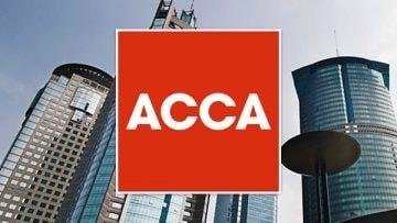 ACCA là gì? Lộ trình để học ACCA?