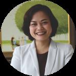 Ms Chau - ACCA