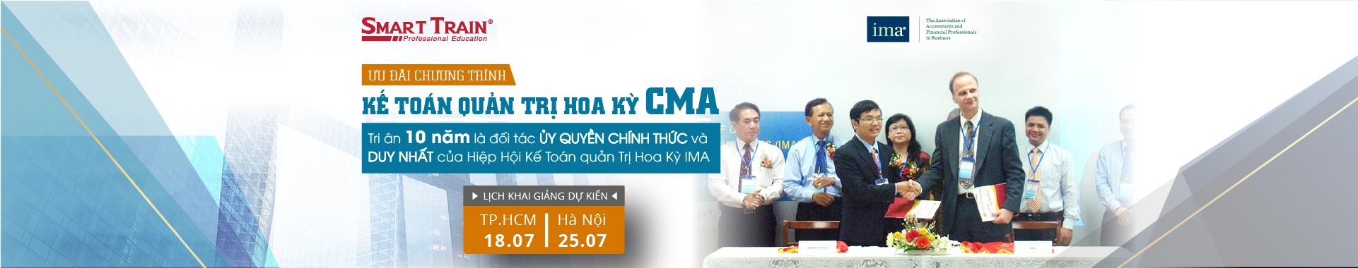 Chieu sinh KẾ TOÁN QUẢN TRỊ HOA KỲ CMA-03