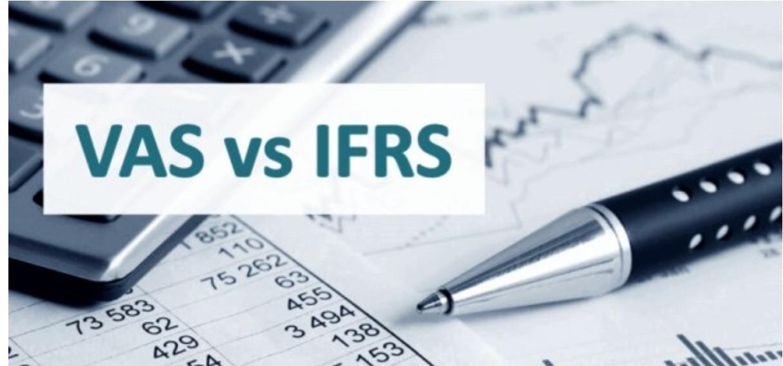 Báo cáo Tài chính Quốc tế IFRS
